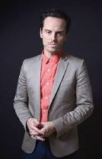 Andrew Scott Imagines(The correct version) by Histruedaughter-Lily