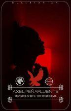 MONSTER SERIES: Axel Peñafluente: The Dark Devil by Brianniemelly
