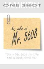 Mr. 5608 [One Shot] by iamKitin