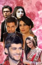 Tere Mere Love Stories by mazmario