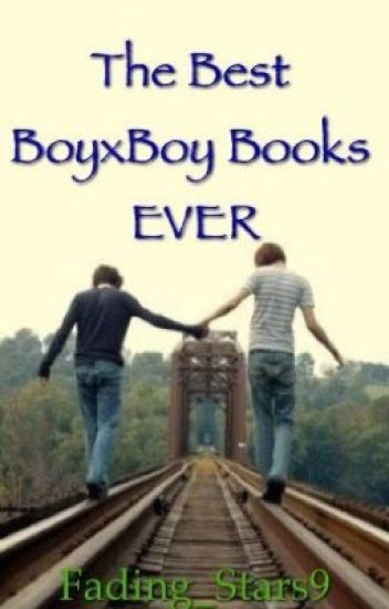 Best BoyxBoy Books EVER