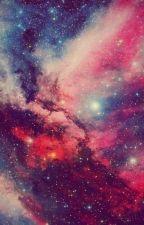 Historias de extraterrestres y música alternativa by Izumi__