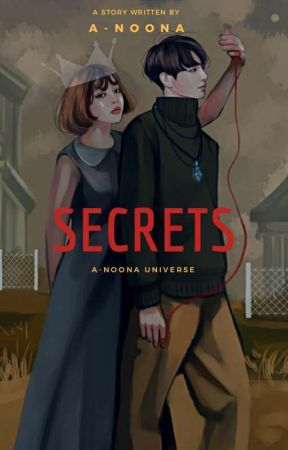 SECRETS by A-noona