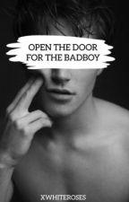 Open the door for the Badboy {NEDERLANDS} by xwhiteroses