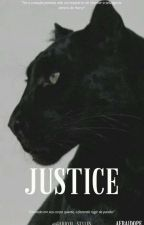 JUSTICE - Versão Larry by Gabbyh__Styles