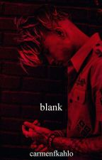 blank • malik by carmenfkahlo