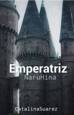Emperatriz / NaruHina by CatalinaSuarez403