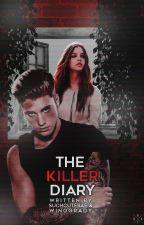 The Killer Diary by suchcutebae