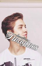 Imagines  [Matthew Espinosa] by xknightlight