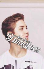 Imagines  [Matthew Espinosa] by xknightlight