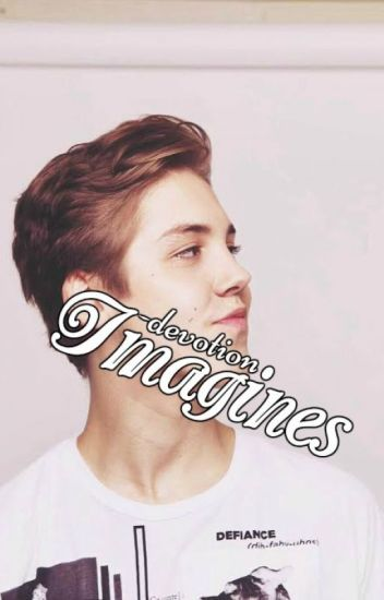 Imagines  [Matthew Espinosa]