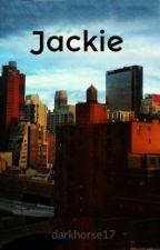 Jackie by darkhorse17