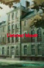 L'internat maudit by LilTchoupi
