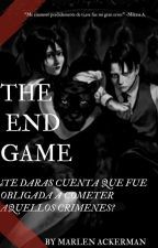 The End Game by MarlenAckerman
