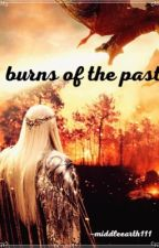 The Burns of the Past by MiddleEarth111