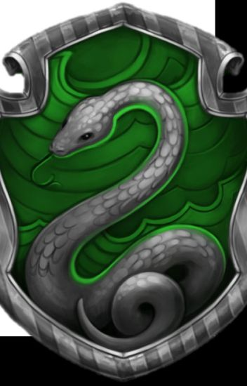 The Outcast of Slytherin