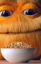 Honey monster conspiracy theory- true by HoneyMonsterOfficial