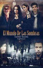 Elizabeth Herondale-El Mundo De Las Sombras by LadyOfShadows03