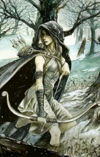 The Daughter of the Assassin and the Huntress