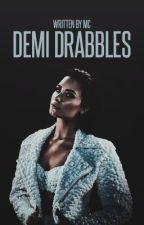 Demi Lovato Drabbles by adelesrose