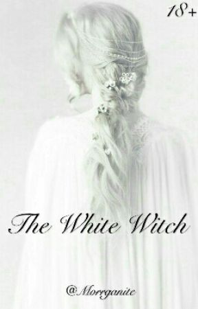 The White Witch {WIP} by Morrganite