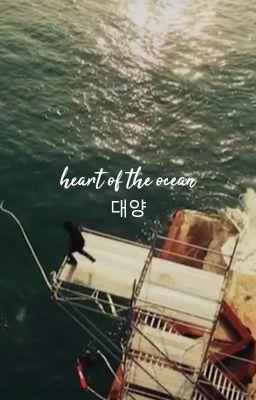 Đọc truyện heart of the ocean | taejin
