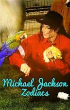 Michael Jackson Zodiacs by MikeyLovesMe