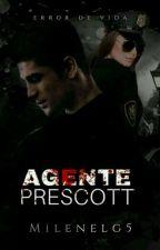 Agente Prescott by MileneLG5