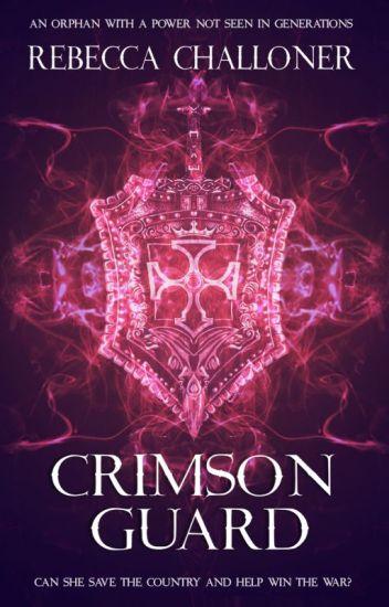 The Crimson Guard