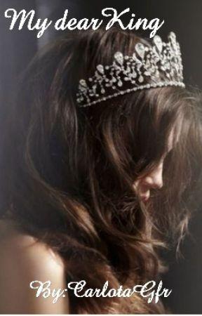 My dear King(Mi mate el alfa II) by CarlotaGfr
