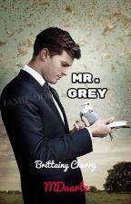 Mr. Grey by MDuarte86