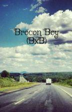 Brocon Boy (BoyxBoy) by thedoctorwhofangirl1