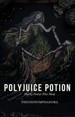 Polyjuice Potion | Plot Shop by PseudoNymphadora