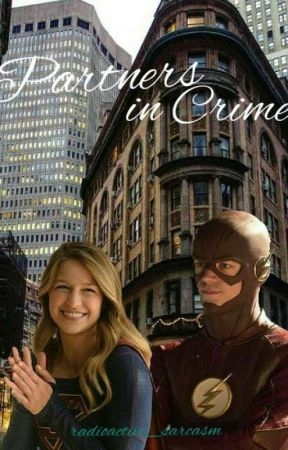 Partners in Crime by radioactive_sarcasm