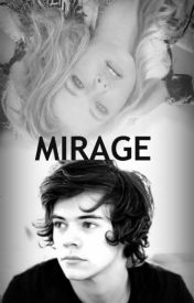Mirage by poeticleah