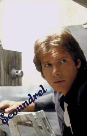 Scoundrel | Han Solo  by skylarstyles56
