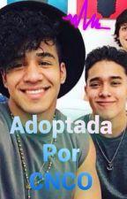 Adoptada por los ZIENCIOUZ by Allison45080