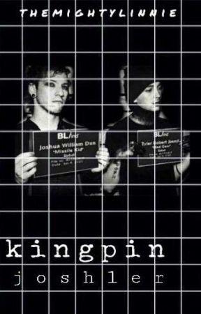Kingpin   Joshler ; Tysh by themightylinnie