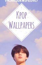 Kpop wallpapers (COMPLETE) by vminkookwifeu957