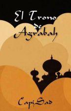 El Trono de Agrabah by CapiSad