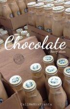 Chocolate ; bang chan by CallMeMrsFranta