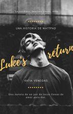 Luke's Return by MeLlamanKatuHD