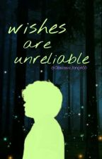 Wishes are unreliable (Lloyd x reader) ☆ by Obsessive_confusion8