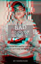 bad boy by mariex1230
