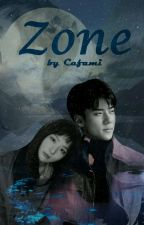 Zone (Read; Comfort In Friend) by Cafami