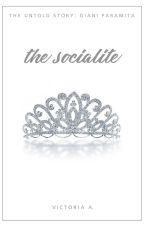 The Socialite ◇ by valloria