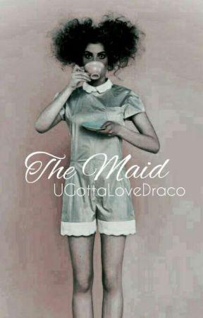 The Maid (Erotica) by UGottaLoveDraco