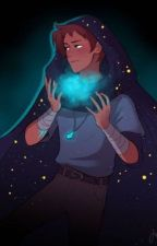 Witch ~Lance~ by myworldisavoid
