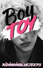 Boy Toy (manxboy) by ridinginbluejeeps