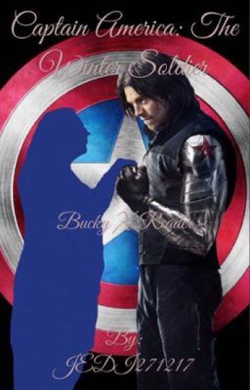 Captain America: The Winter Soldier (Bucky X Reader) - Jamie